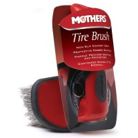 MOTHERS Contoured Tire Brush