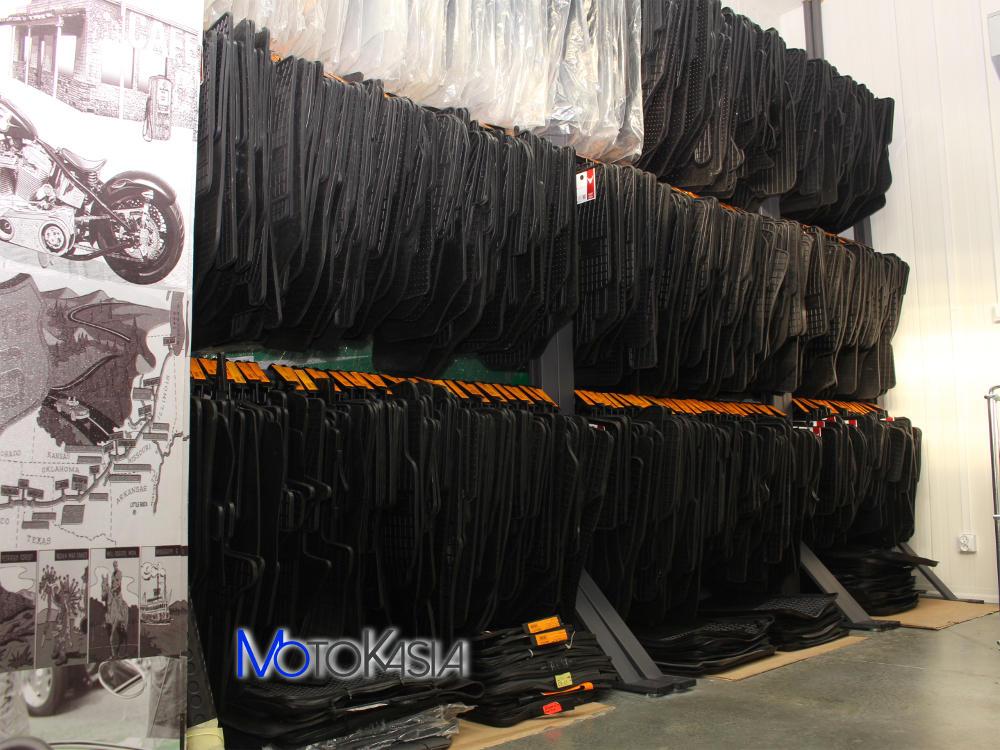 Dywaniki gumowe i tekstylne motokasia lublin